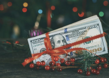 Personal Loans for the Holidays