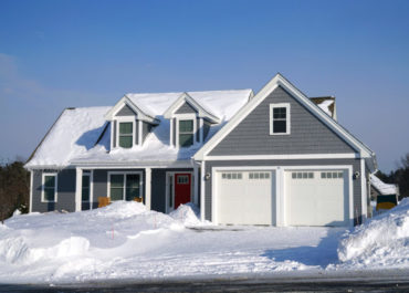 Loans for Home Emergencies this Winter